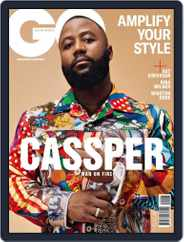 GQ South Africa (Digital) Subscription April 1st, 2019 Issue