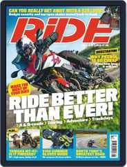 RiDE United Kingdom (Digital) Subscription August 1st, 2020 Issue