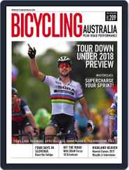 Bicycling Australia (Digital) Subscription January 1st, 2018 Issue