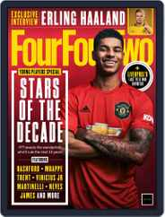FourFourTwo UK (Digital) Subscription April 1st, 2020 Issue