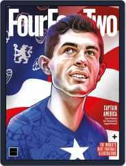 FourFourTwo UK (Digital) Subscription September 1st, 2019 Issue