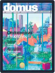 Domus (Digital) Subscription November 1st, 2019 Issue