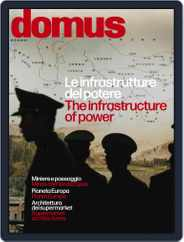 Domus (Digital) Subscription March 1st, 2019 Issue