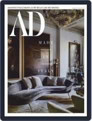 Ad Italia (Digital) Subscription April 1st, 2020 Issue