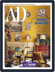 Ad Italia (Digital) Subscription September 1st, 2019 Issue