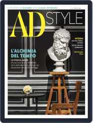 Ad Italia (Digital) Subscription June 1st, 2019 Issue