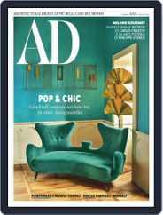 Ad Italia (Digital) Subscription May 1st, 2019 Issue