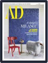 Ad Italia (Digital) Subscription April 1st, 2019 Issue