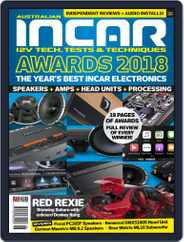InCar Entertainment Magazine (Digital) Subscription December 31st, 2017 Issue