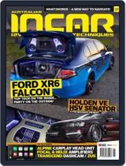 InCar Entertainment Magazine (Digital) Subscription October 1st, 2017 Issue