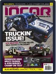 InCar Entertainment Magazine (Digital) Subscription May 24th, 2017 Issue