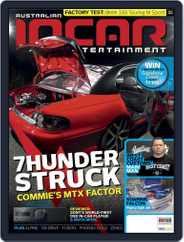 InCar Entertainment Magazine (Digital) Subscription April 27th, 2016 Issue