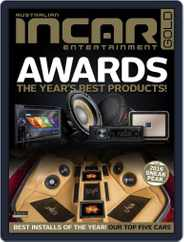 InCar Entertainment Magazine (Digital) Subscription November 29th, 2015 Issue