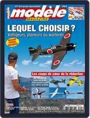 Modèle (Digital) Subscription August 1st, 2019 Issue