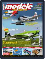 Modèle (Digital) Subscription May 1st, 2019 Issue