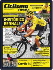 Ciclismo A Fondo (Digital) Subscription August 1st, 2019 Issue