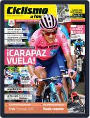 Ciclismo A Fondo (Digital) Subscription June 1st, 2019 Issue