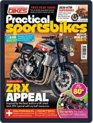Practical Sportsbikes (Digital) Subscription July 1st, 2020 Issue