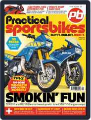 Practical Sportsbikes (Digital) Subscription February 1st, 2020 Issue