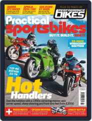 Practical Sportsbikes (Digital) Subscription October 1st, 2019 Issue