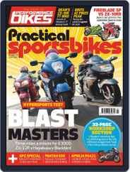 Practical Sportsbikes (Digital) Subscription September 1st, 2019 Issue