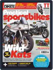 Practical Sportsbikes (Digital) Subscription August 1st, 2019 Issue