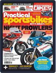 Practical Sportsbikes (Digital) Subscription June 1st, 2019 Issue