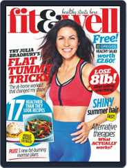 Fit & Well Magazine (Digital) Subscription August 1st, 2018 Issue