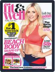Fit & Well Magazine (Digital) Subscription September 1st, 2017 Issue