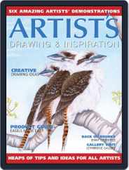 Artists Drawing and Inspiration (Digital) Subscription September 1st, 2019 Issue