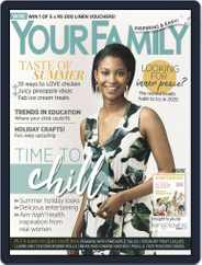 Your Family (Digital) Subscription January 1st, 2020 Issue