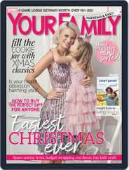 Your Family (Digital) Subscription December 1st, 2019 Issue