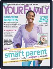 Your Family (Digital) Subscription October 1st, 2019 Issue