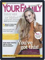Your Family (Digital) Subscription May 1st, 2019 Issue