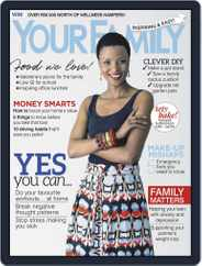 Your Family (Digital) Subscription February 1st, 2019 Issue