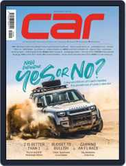 CAR (Digital) Subscription May 1st, 2020 Issue