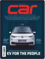 CAR (Digital) Subscription November 1st, 2019 Issue