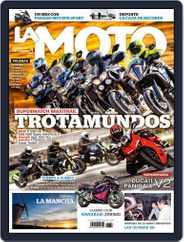 La Moto (Digital) Subscription February 1st, 2020 Issue