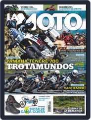 La Moto (Digital) Subscription November 1st, 2019 Issue