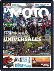 La Moto (Digital) Subscription October 1st, 2019 Issue