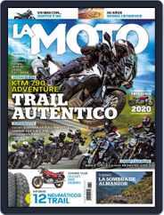 La Moto (Digital) Subscription September 1st, 2019 Issue