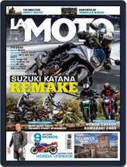 La Moto (Digital) Subscription August 1st, 2019 Issue