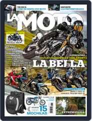 La Moto (Digital) Subscription March 1st, 2019 Issue