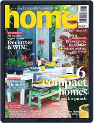 Home (Digital) Subscription February 1st, 2020 Issue