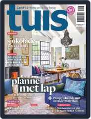 Tuis (Digital) Subscription June 1st, 2020 Issue