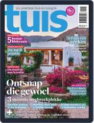 Tuis (Digital) Subscription January 1st, 2020 Issue