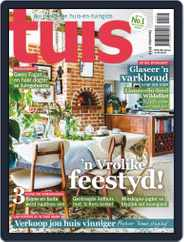Tuis (Digital) Subscription December 1st, 2019 Issue