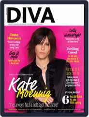 DIVA (Digital) Subscription March 1st, 2020 Issue