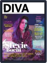 DIVA (Digital) Subscription January 1st, 2020 Issue