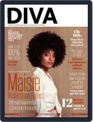 DIVA (Digital) Subscription October 1st, 2019 Issue